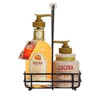 Cucina Sanguinelli Orange & Fennel DUO Liquid Hand Soap 6.7oz & Hand Cream 5oz