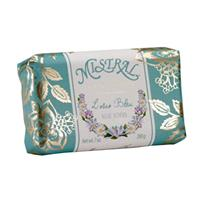Mistral Edition Boheme Soap Blue Lotus 7oz/200G