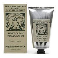 Pre de Provence Shave Cream Shea Butter 75 ml/2.5 fl oz