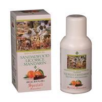 Derbe Speziali Fiorentini Sandalwood, Licorice & Mandarin Bath/Shower Gel 8.4 oz