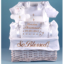 Baptism Christening Gifts