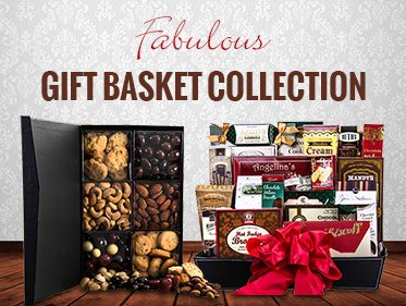Gift Basket Collections