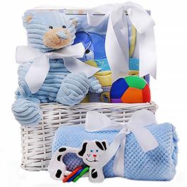 Gift Basket for Kids