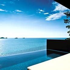 Azure Seas
