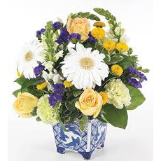 Classic Flowers