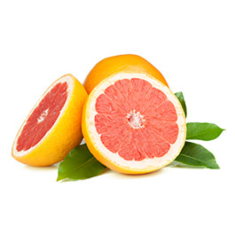 Grapefruit