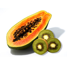 Kiwi Papaya