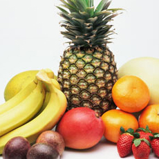 Tropical Fruits