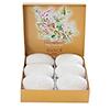 Rance Chevrefeuille a Fresh Joyful Flower Bar Soap 6 X 3.5oz