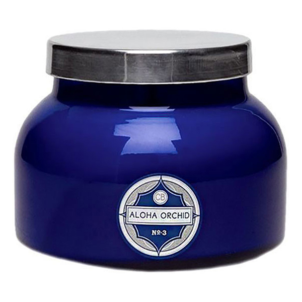 04715965aa76ee Capri Blue Aloha Orchid Jar Candle | Luxury Candles