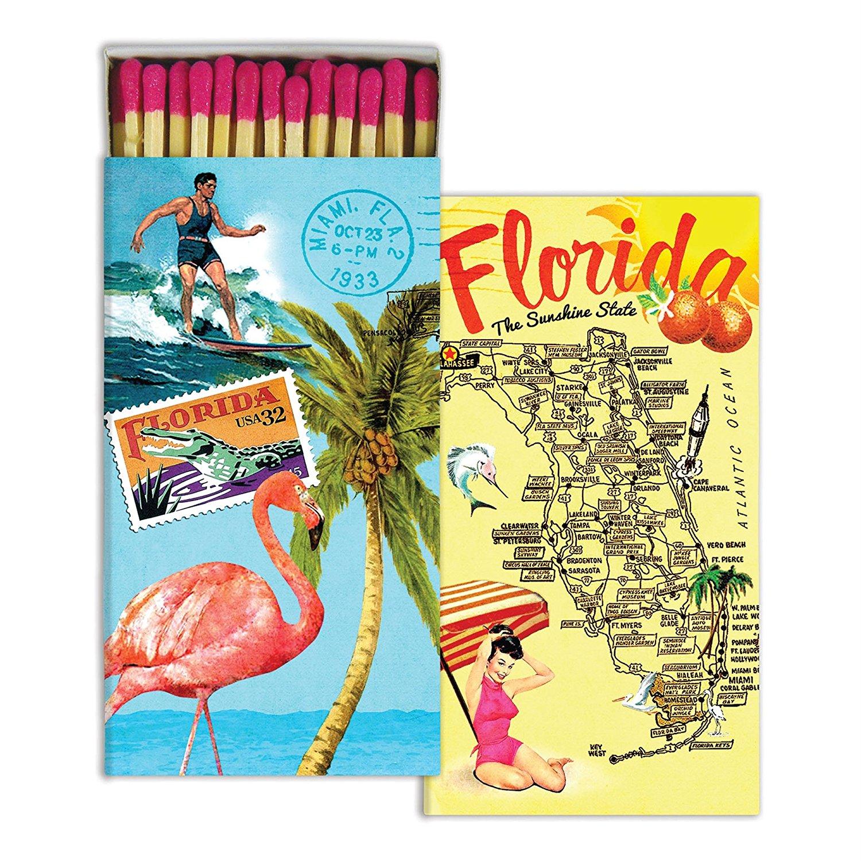 Large Map Of Florida.Homart Large Decorative Map Florida Matches
