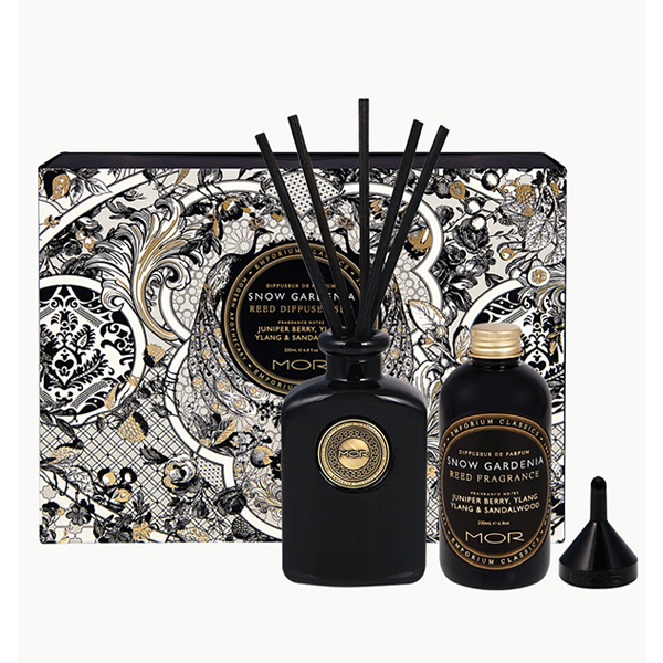 Luxury Feather Reed Diffuser 100ml - Aromas De Amour