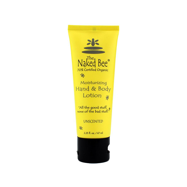 The Naked Bee Moisturizing Hand & Body Lotion   Berings