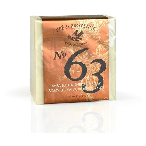 Pre de Provence Soap Bar Enriched with Shea Butter 7oz