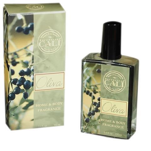 Baronessa Cali Oliva Home & Body Fragrance 3.4oz