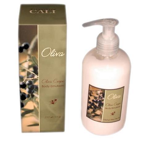 Baronessa Cali Oliva Body Emulsion 8.5 oz