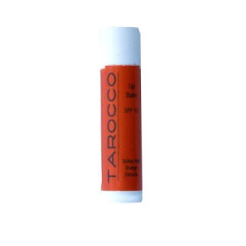 Baronessa Cali Tarocco Lip Balm with SPF 15 0.15oz