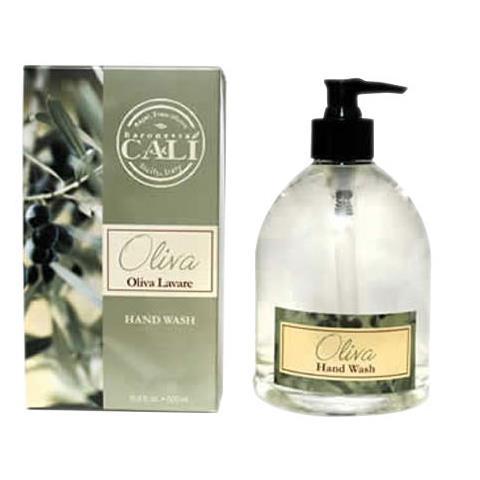 Baronessa Cali Oliva Lavare Hand Wash 16.9oz