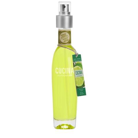 Cucina Lime Zest & Cypress Home Fragrance Mist 3.3oz