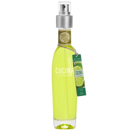 Cucina Lime Zest & Cypress Home Fragrance Mist 3.3oz