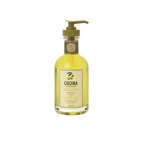 Cucina Coriander & Olive Tree Liquid Hand Soap Pump 6.7oz
