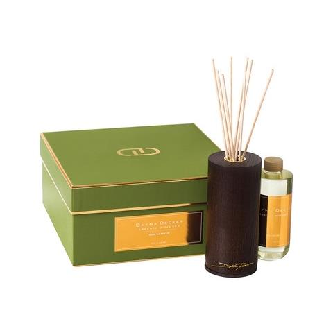 Dayna Decker Atelier Collection Oud Vetiver Diffuser 7oz