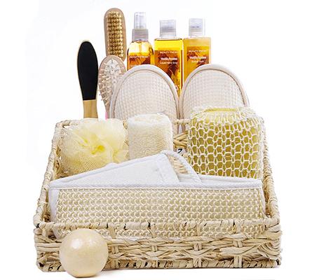 Calming Gift Basket