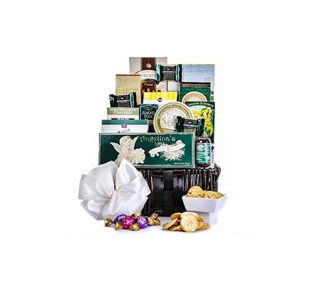 Festive Feast Gift Basket