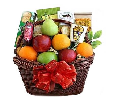 Fruitful Greetings