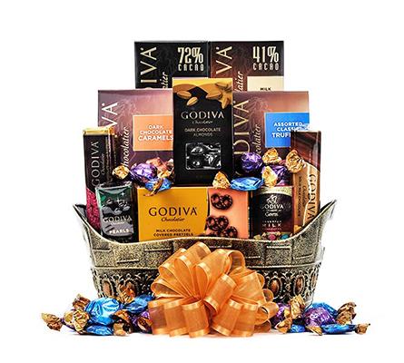 Godiva Chocolate Expressions