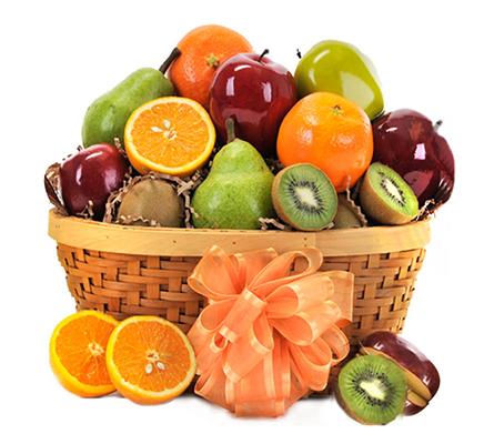 Goodness Fruit Basket