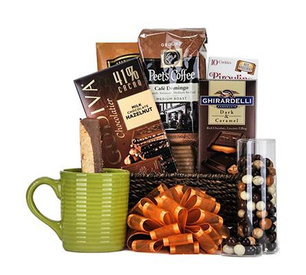 Java Coffee Express