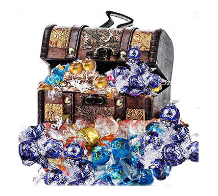 Lindor Treasure Chest