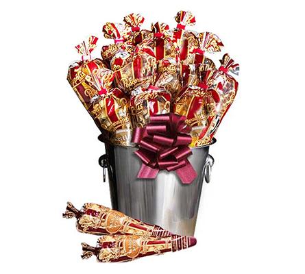 Popcornopolis Bucket of Yum!