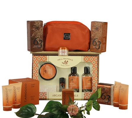 Tarocco & Pre De Provence Gift Basket