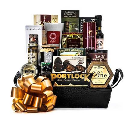 Premier Selections Gift Basket