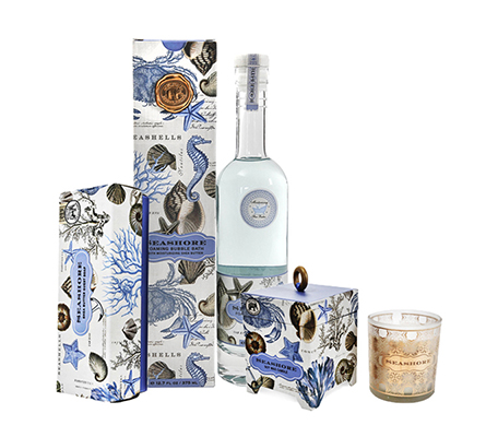 Sea Shore Gift Set