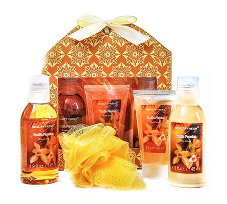Vanilla Passions Kit
