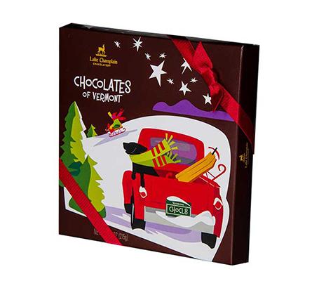 Chocolates of Vermont
