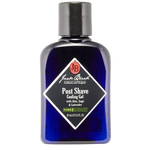 Jack Black Pure Science Post Shave Cooling Gel 3.3oz