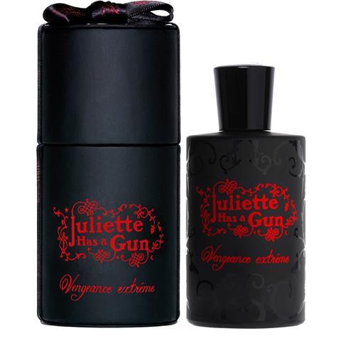 Juliette Has a Gun Vengeance Extreme Parfum Spray 3.3oz