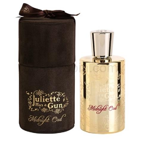 Juliette Has a Gun Midnight Oud Spray Parfum 3.3oz