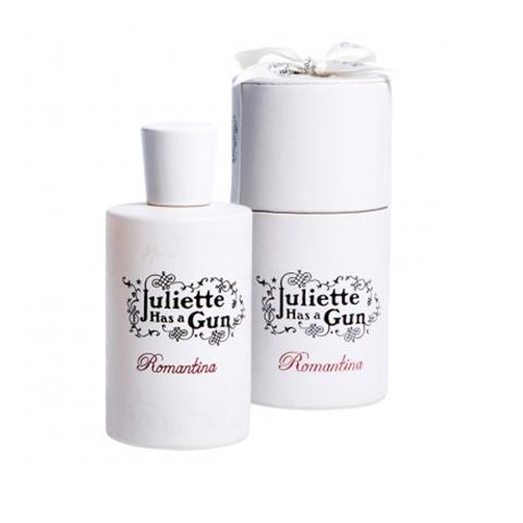 Juliette Has A Gun Romantina Parfum Spray in Beautiful Gift Box 3.3oz