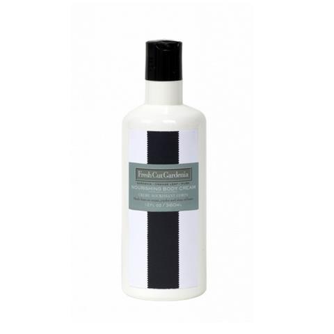 Lafco House & Home Fresh Body Cream Cut Gardenia 12oz
