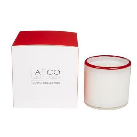 Lafco House & Home Mini Berry Holiday Candle 5oz