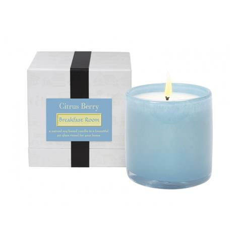 Lafco Breakfast Room Candle Citrus Berry 16 oz