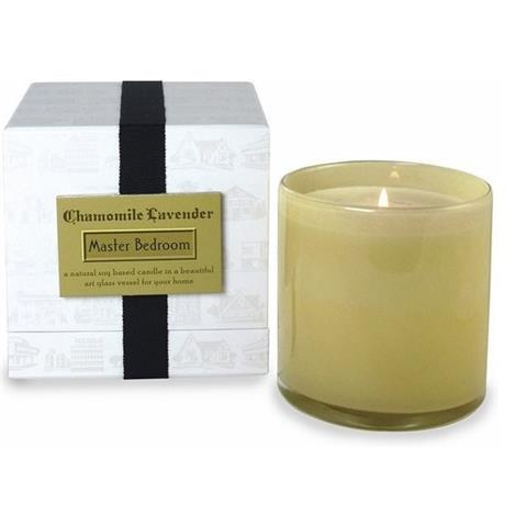 Lafco Master Bedroom Candle Chamomile Lavender 16oz