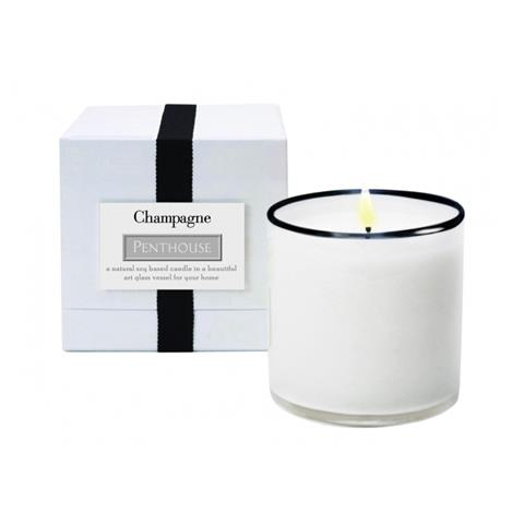Lafco Penthouse Candle Champagne 16oz