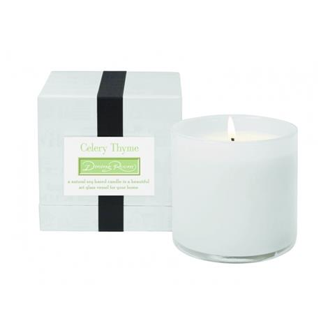 Lafco Dining Room Candle Celery Thyme 16 oz