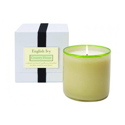 Lafco Country House Candle English Ivy 16 oz
